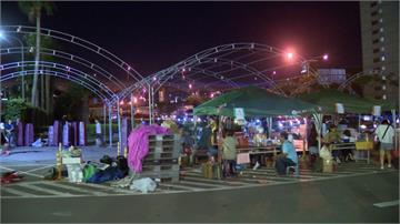 夜線/長榮空服罷工棚拆除 史上最大規模罷工正式落幕