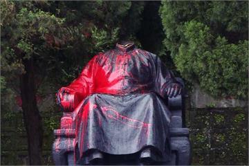 斬首蔣介石 郭建國出庭重申「轉型正義」