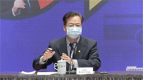 快新聞/日駐台副代表「協助台灣加入CPTPP」 龔明鑫:很感謝、很感動