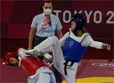 東奧/羅嘉翎初登奧運摘跆拳道銅牌 感謝名單中有3人捲「商務艙風波」