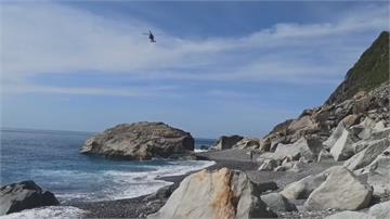 你在哪裡?把握黃金72小時海陸空搜尋清水斷崖38歲失蹤男