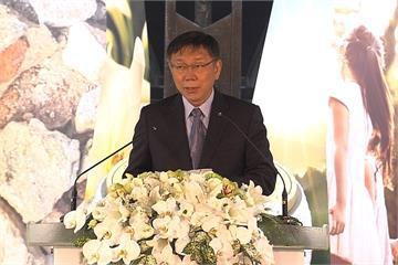 陳菊控和藍一起踹綠 柯:我也常被民進黨踹