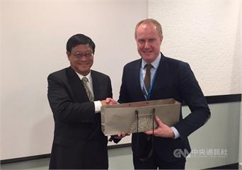 力挺台灣參與聯合國氣候談判!瑞典首度派員雙邊會談