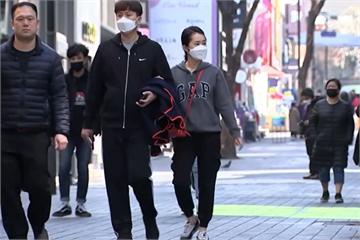 快新聞/南韓連續兩天超過30例確診 「毒王」跑遍5家夜店爆發群聚感染