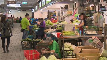 蔬果、能源油料費下跌 CPI連8月負成長