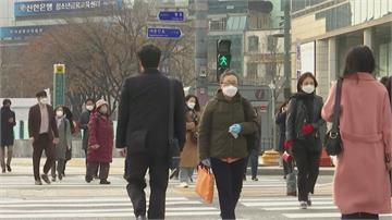 第三波流行!南韓增569例 爭買輝瑞疫苗