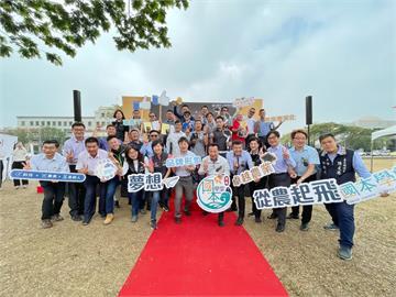 國本學堂結業 第一屆嘉義縣農業經營團隊正式誕生