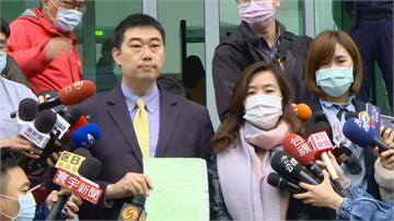 快新聞/韓國瑜聲請終止罷免!王淺秋直球回嗆罷韓團體「你們才是博歹筊」