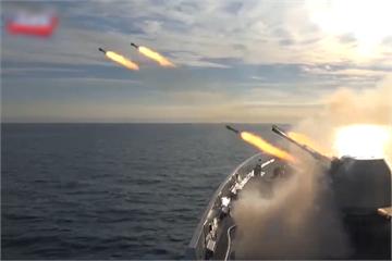快新聞/共軍宣布渤海實施「實彈射擊活動」 為期一個多月