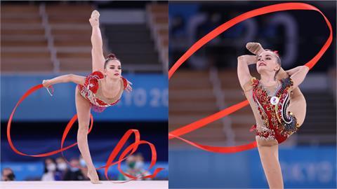 東奧/俄國體操姊妹花3年摘17金 奧運「銀恨」批:評審不想我們贏!