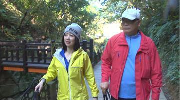 春節來趟森林之旅!相差28歲李建昌、戴瑋姍因「愛山」成忘年之交