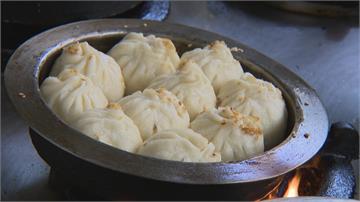 南韓十大來台必吃餐廳! 老字號「高記」 上海生煎包必點招牌