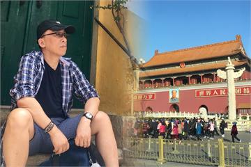 快新聞/呼籲民眾響應「正名」運動 苦苓:再說台灣不是國家的人跳海去吧!
