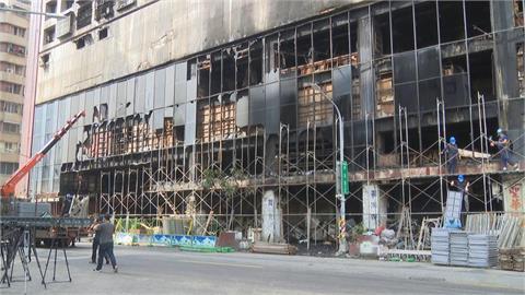 城中城大火多為弱勢傷患 「別擔心醫藥費」高醫大暖心宣布:全包了!
