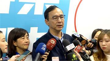 快新聞/傳江啟臣征戰2022桃園市長 朱立倫:若有心就要深耕基層