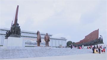 北朝鮮國慶日 平壤低調慶祝