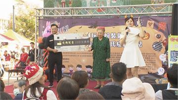 黃珊珊、蔣萬安北市誰接班?柯媽媽:都很古錐