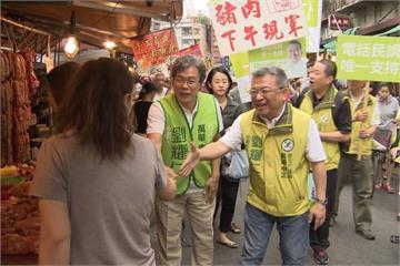 綠營中正萬華區議員初選激烈 現任告急!