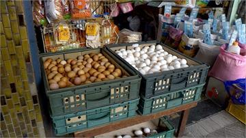 蛋價創3年新高! 年底前還可能再漲