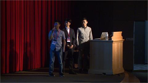 台防疫有成! 學生諾貝爾「霍特獎」移師台北舉辦