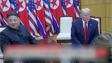 拒絕金正恩邀訪平壤 川普:現在還不是時候