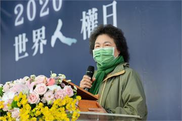 快新聞/香港泛民派53人被逮捕 陳菊:國際上關心人權的朋友請繼續撐香港