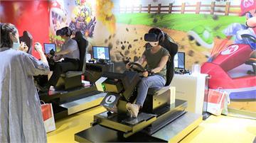 """新北人注意啦!新北最大""""宏匯廣場""""7/31試營運 攀岩、展演、日本VR樂園搶先體驗"""