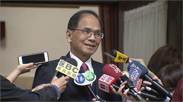 快新聞/立院成立修憲委員會 啟動「憲改工程」共有11案