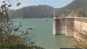 56年來首度無颱風侵台紀錄省水大作戰! 蘇喊節約用水