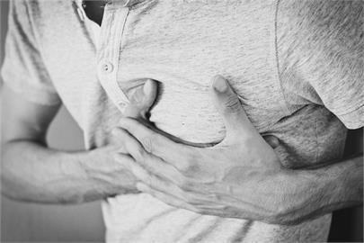 龍劭華生前心臟不適 醫籲糖尿病友2症狀速就醫