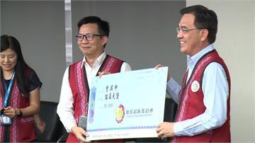 公務員傑出貢獻獎揭曉 原民會雙料獲獎