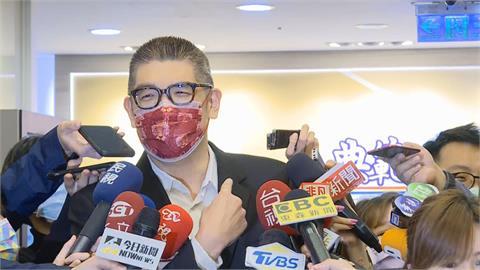 快新聞/傳遭黨內質疑黨主席支持度僅3% 連勝文:像蚊子叮沒感覺