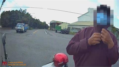 大熱天穿雨衣太顯眼 偷車賊被逮坦承「被通緝」