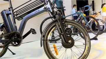 健身市場受疫情衝擊 自行車產業逆勢成長