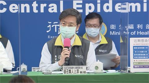 快新聞/本土疫情升溫! 張上淳曝病況:12人嚴重肺炎、6人加護病房、1人裝葉克膜