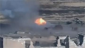 中亞兩國武裝衝突釀上百死 傳土耳其擊落亞美尼亞戰機