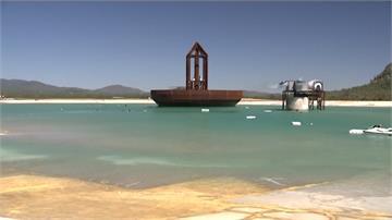 「到公園衝浪」 澳洲海浪製造機! 衝浪冠軍也愛