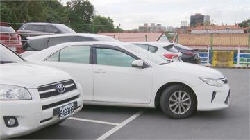 車停二殯繳費嚇壞了 停車費「6萬5」 原來是被駭