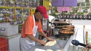 國慶蔥油餅今年呷嘸沒關係!龜吼漁港送1010隻蟹