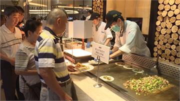 反應基本工資調漲 自助餐廳1月1日起漲3%至8%
