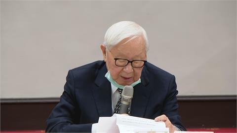 APEC非正式領袖閉門會議 張忠謀:盼有更多疫苗