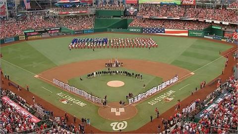 美作家:MLB明星賽若移師台灣 可打造品牌形象