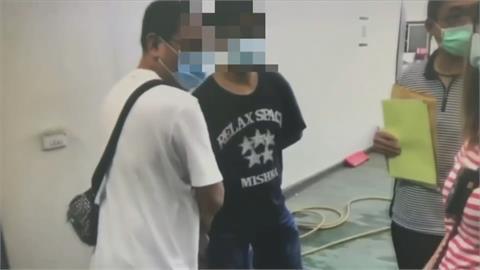 暴力集團討債擄人毆打 警成立專案小組逮6嫌