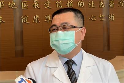 快新聞/台鐵太魯閣號事故 國軍花蓮總醫院:6人住院膝蓋脫臼骨折、四肢擦傷