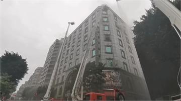 快新聞/下午5時出面! 錢櫃赴櫃買中心 說明火災賠償與營業損失