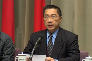 央行總裁人選拍板!副總裁楊金龍接任