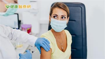 孕婦適合打新冠肺炎疫苗嗎? 婦產科醫這樣考量