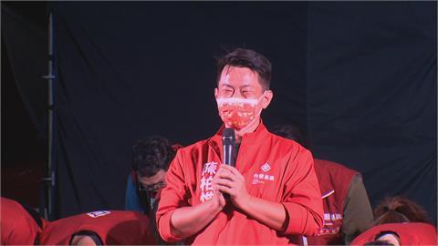 紅色勢力介入?「陳柏惟因台獨被罷免」 矢板明夫:還年輕、應參選台中市長