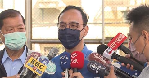 快新聞/「線民」風暴朱立倫稱那是情治單位不是國民黨 吳思瑤轟:還想切割