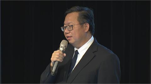 「這個人」一直來台北... 陳佩琪爆柯P酸鄭文燦無心市政